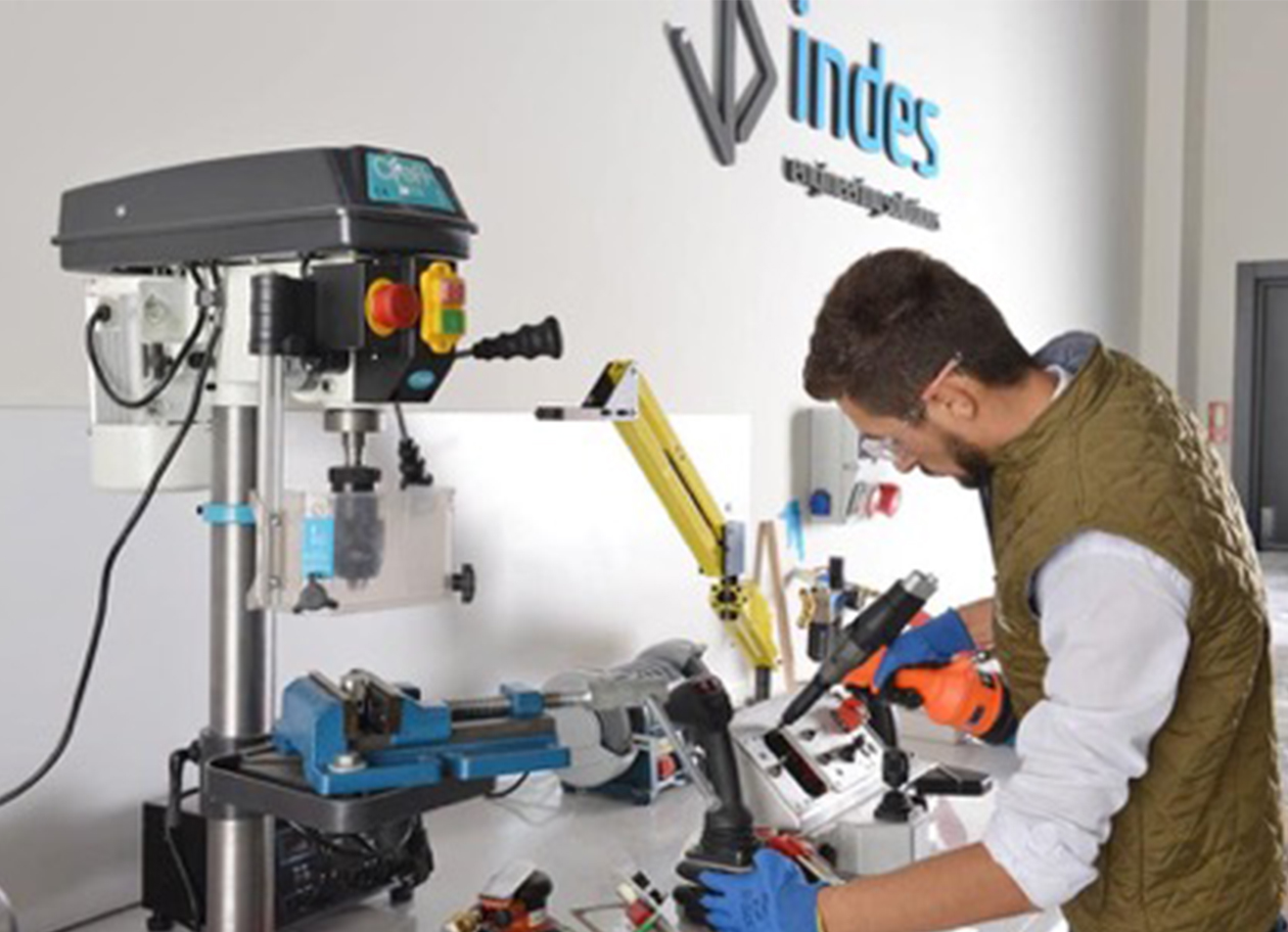 İNDES Engineering Expands Exports through DEİK Membership